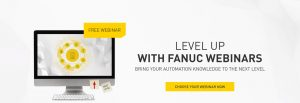 FANUC: Level up your programming speed using FANUC's easy to use iHMI interface